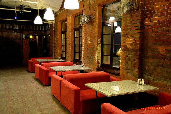 Ресторан Графоман - фотография 9