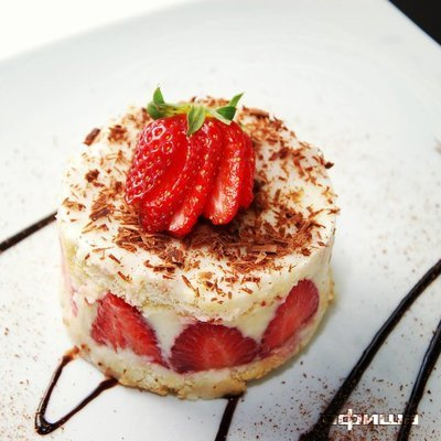 Ресторан Миндаль - фотография 9