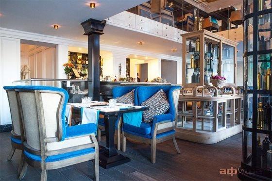Ресторан Мюсли - фотография 14