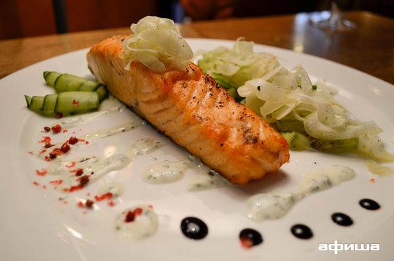 Ресторан Образ жизни  - фотография 5