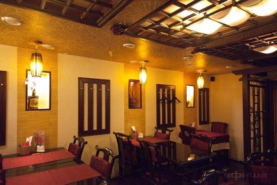 Ресторан Красный терем - фотография 5