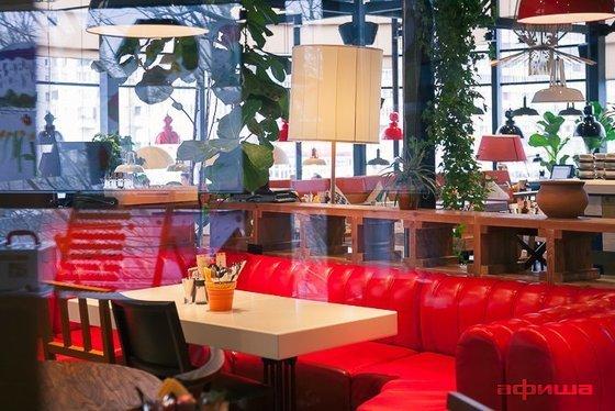 Ресторан Марчеллис - фотография 8