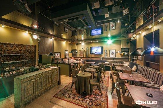Ресторан Свитер с оленями - фотография 14