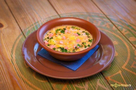 Ресторан Дубрава - фотография 5