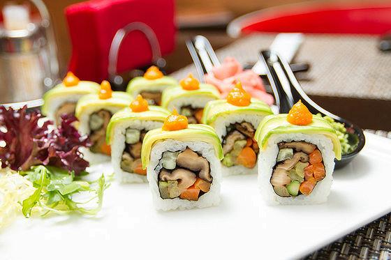 Ресторан Сохо - фотография 3