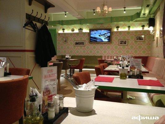 Ресторан Помидор - фотография 7