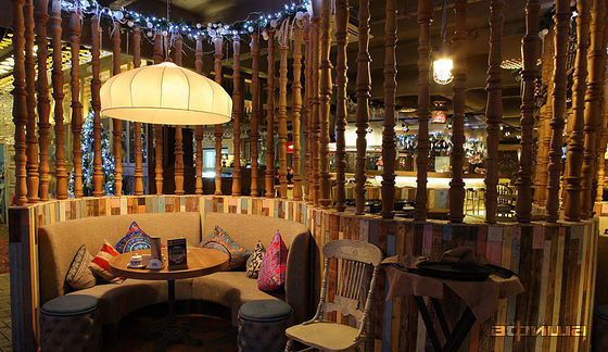 Ресторан Чайхона №1 - фотография 7