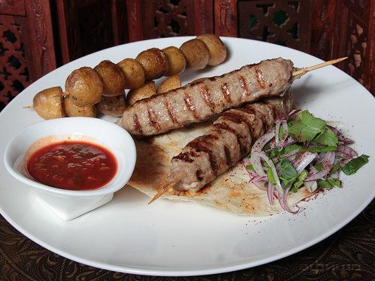 Ресторан Тандыр - фотография 9