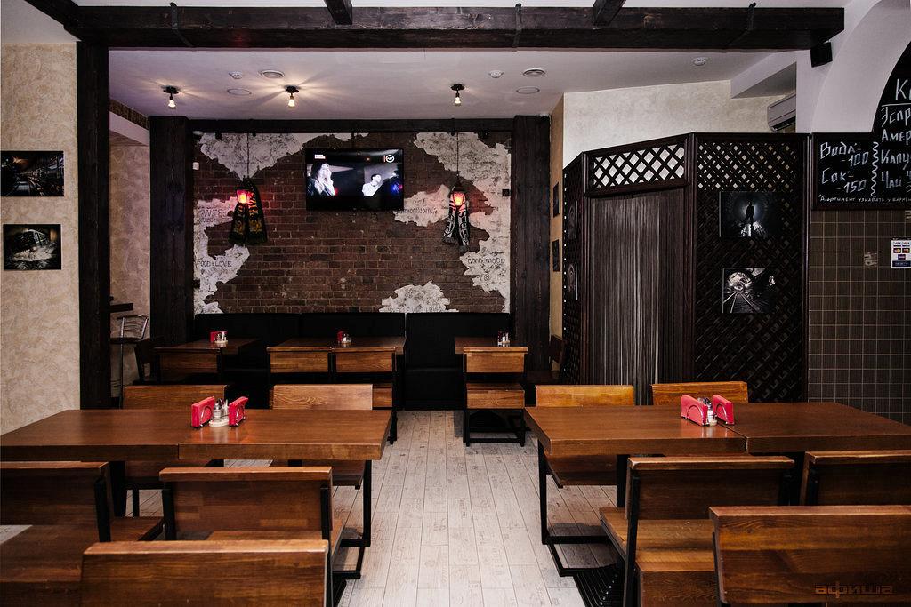 Ресторан Craft Station - фотография 11