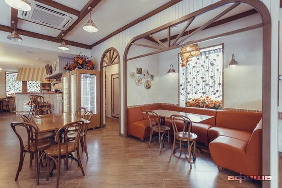 Ресторан Пиццамания - фотография 3