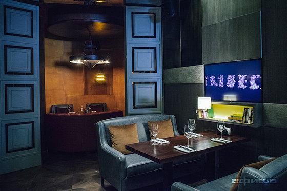 Ресторан Tribeca - фотография 34