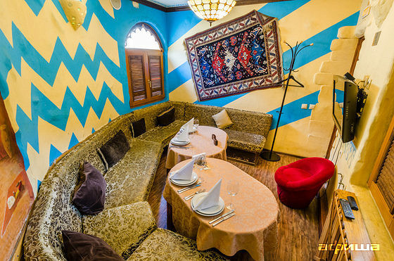 Ресторан Боярский - фотография 9