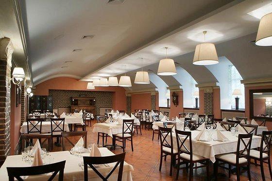 Ресторан Домжур - фотография 4