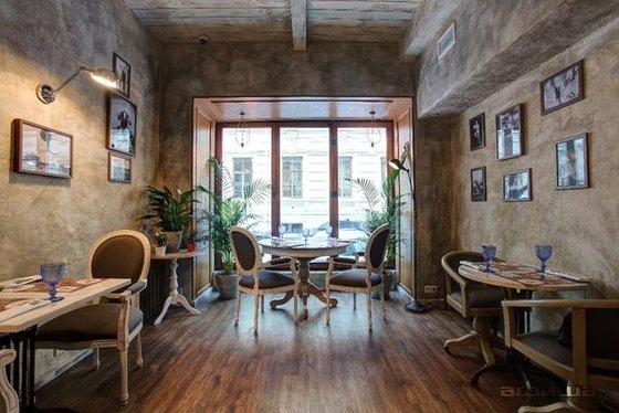 Ресторан Freeman's - фотография 15