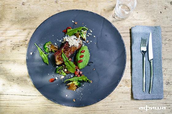 Ресторан 15 Kitchen + Bar - фотография 13