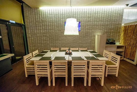 Ресторан Якитория - фотография 14