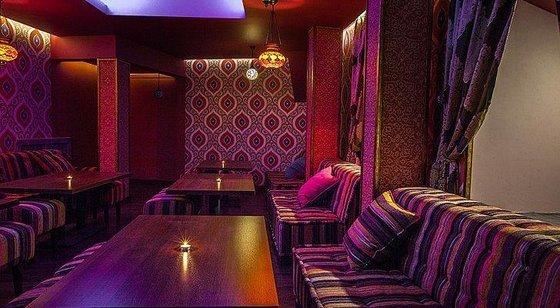 Ресторан Алаверды - фотография 1