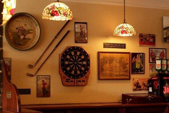 Ресторан Йоркшир - фотография 3
