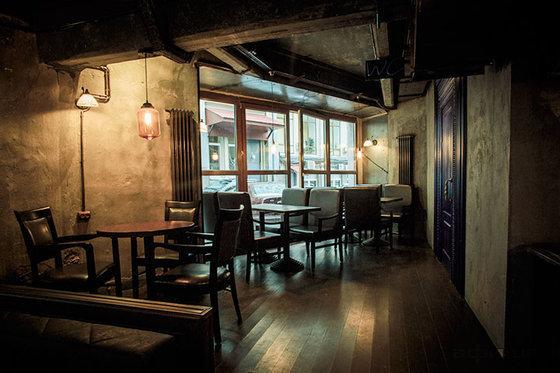 Ресторан Stay True Bar - фотография 6