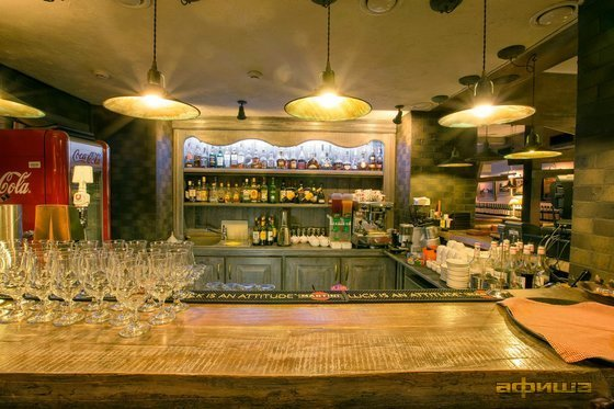 Ресторан Амбар - фотография 15