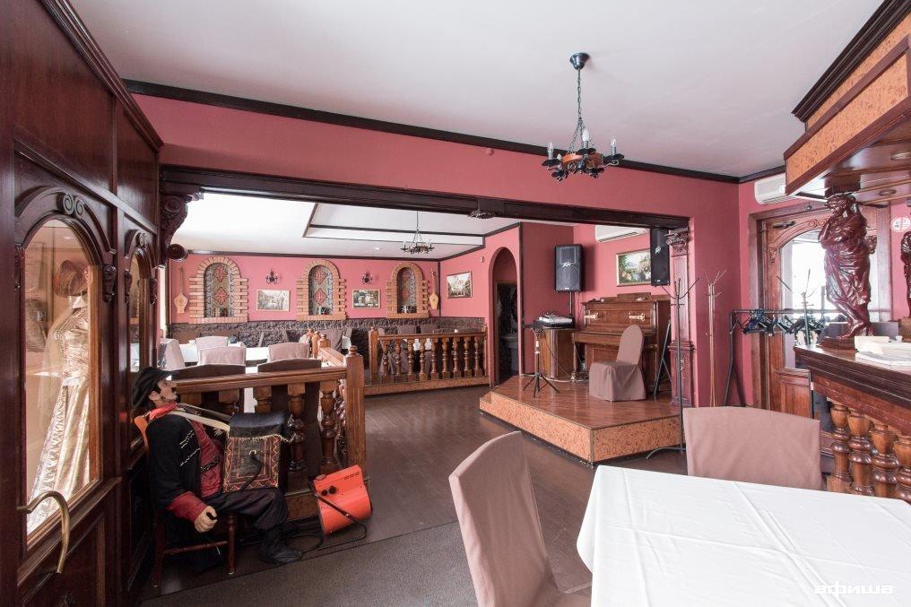 Ресторан Сакартвело - фотография 8