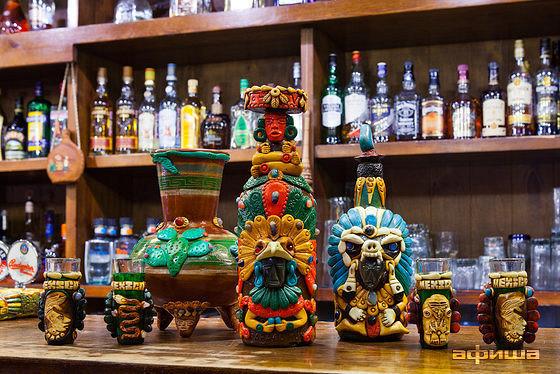 Ресторан Мехико - фотография 8
