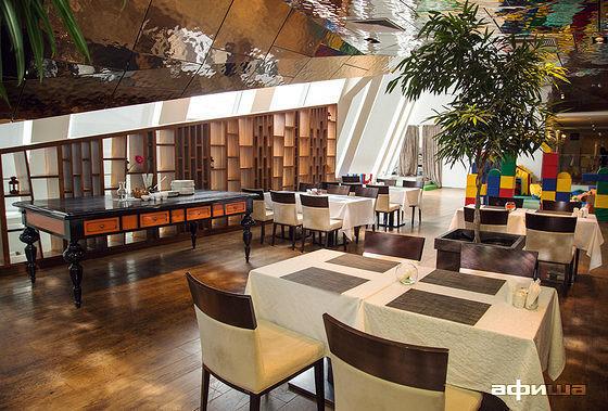 Ресторан Colors - фотография 10