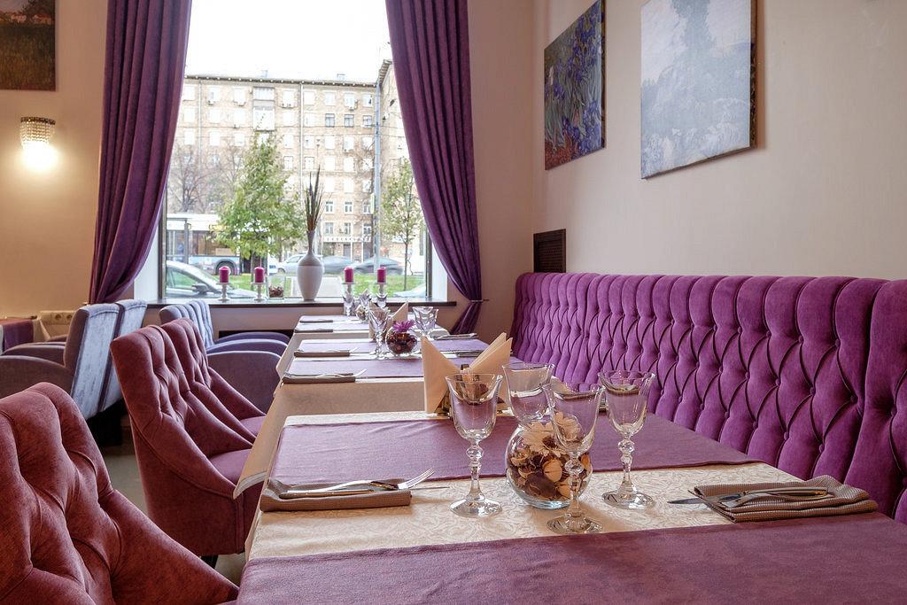 Ресторан Skalka - фотография 9