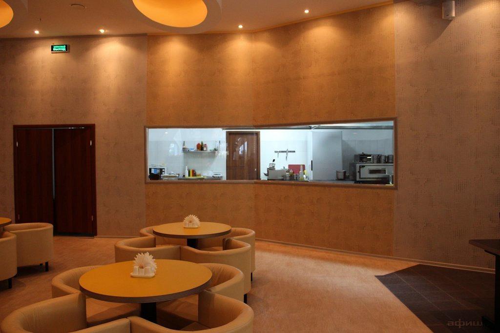 Ресторан Pastilla - фотография 14