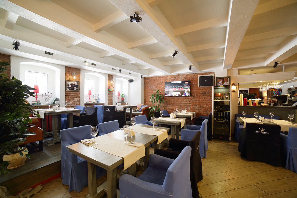 Ресторан Мясо & Паста - фотография 8