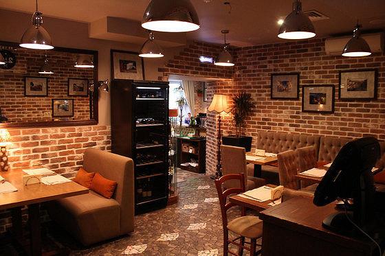 Ресторан Cafezinho do Brasil - фотография 11