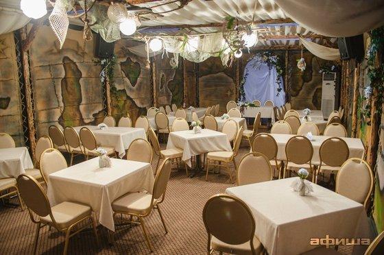 Ресторан Адмирал Нельсон - фотография 1