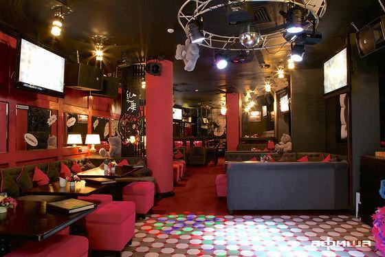 Ресторан Ля мажор - фотография 1