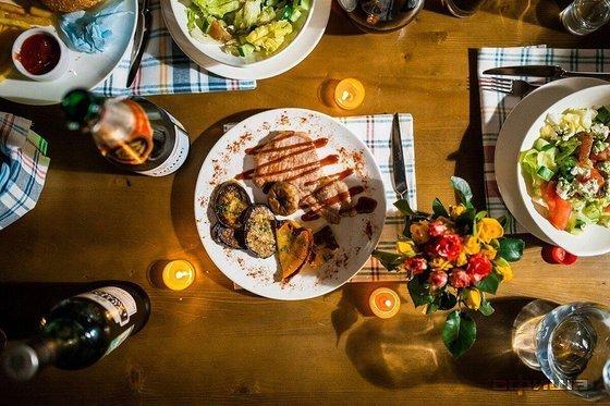 Ресторан Свитер - фотография 12