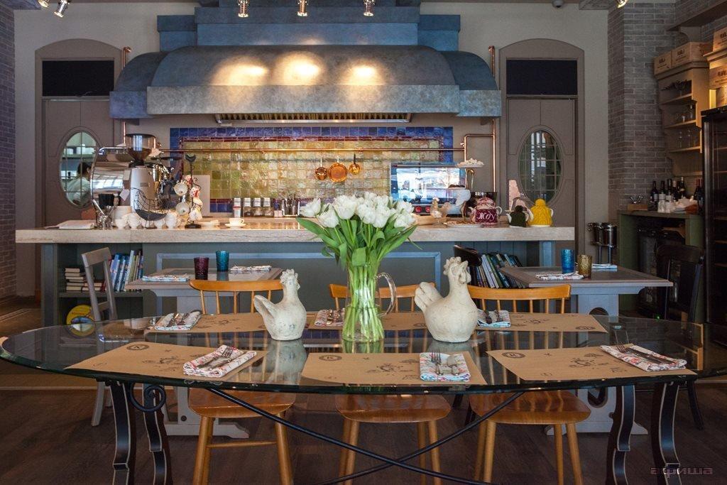 Ресторан Юлина кухня - фотография 7