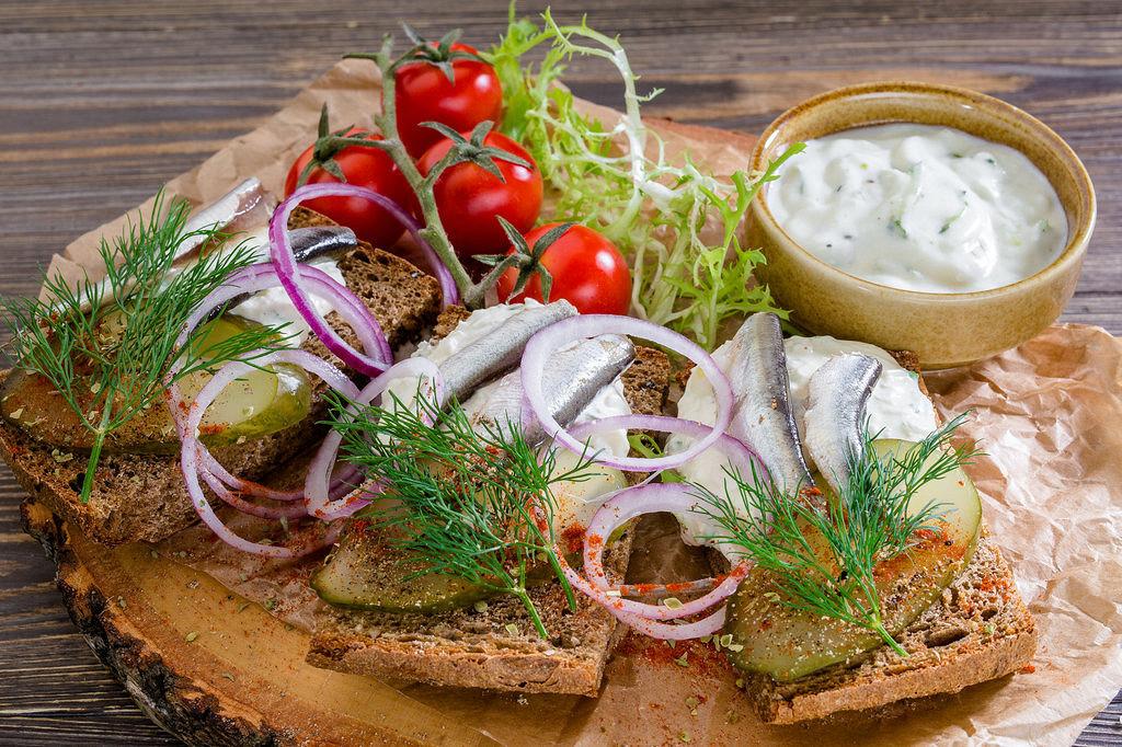 Ресторан Крымская кухня - фотография 13