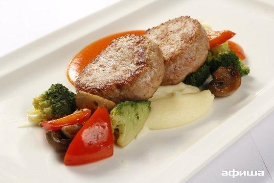 Ресторан Kinza - фотография 13