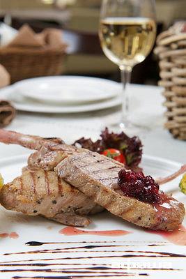 Ресторан Baden-Baden - фотография 5