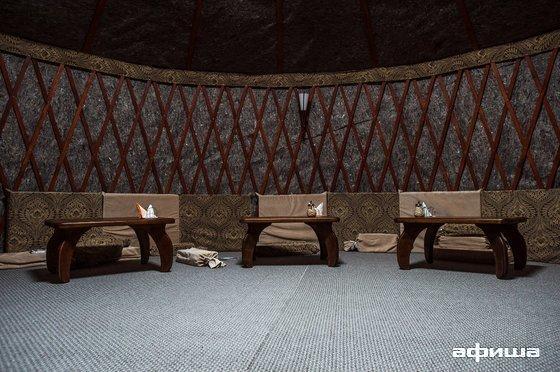 Ресторан Чайная юрта - фотография 10