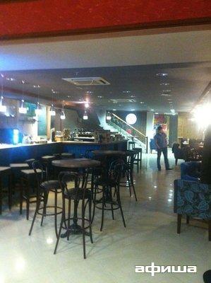 Ресторан Абсенто море - фотография 1