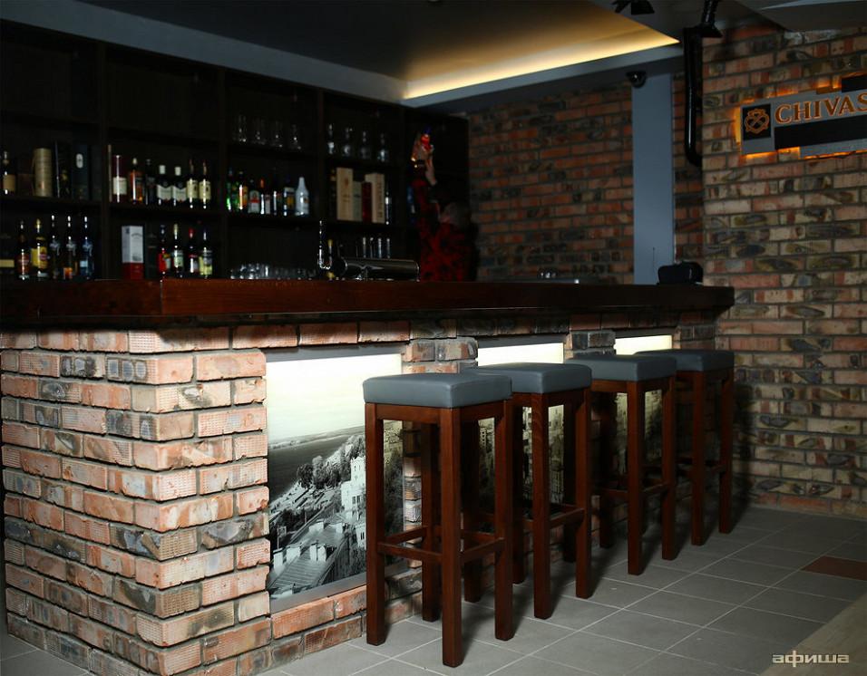 Ресторан Дом 68 - фотография 1