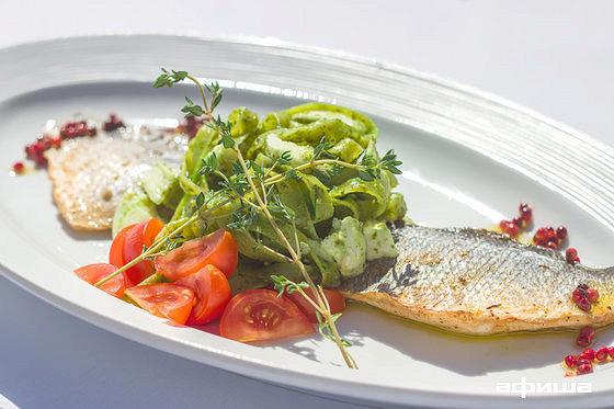 Ресторан Sanremo - фотография 7