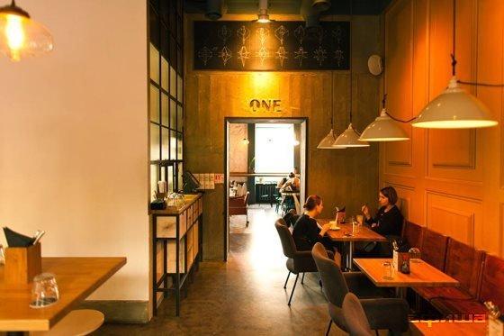 Ресторан Jack & Chan - фотография 17