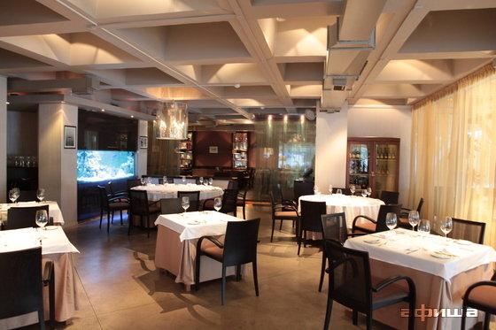 Ресторан More - фотография 5 - основной зал