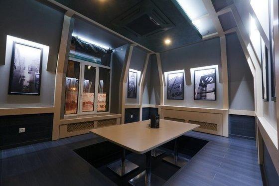 Ресторан Тай Man - фотография 6