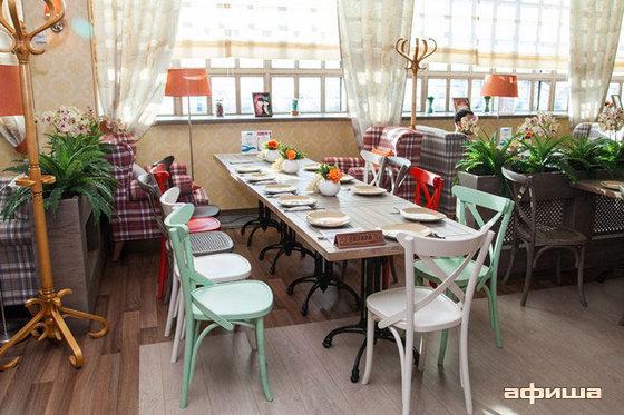 Ресторан Аннино - фотография 7