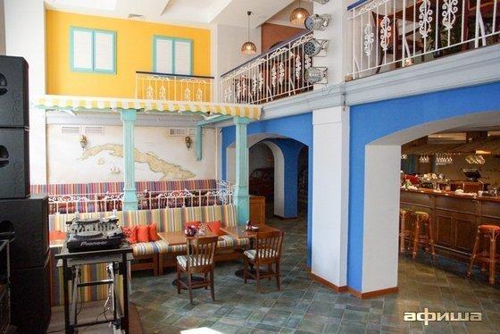 Ресторан Habana vieja - фотография 2
