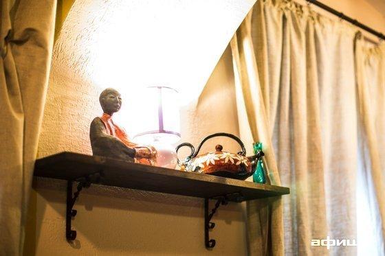 Ресторан Samadeva - фотография 9