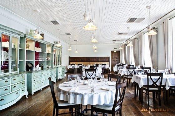 Ресторан Кухня - фотография 6