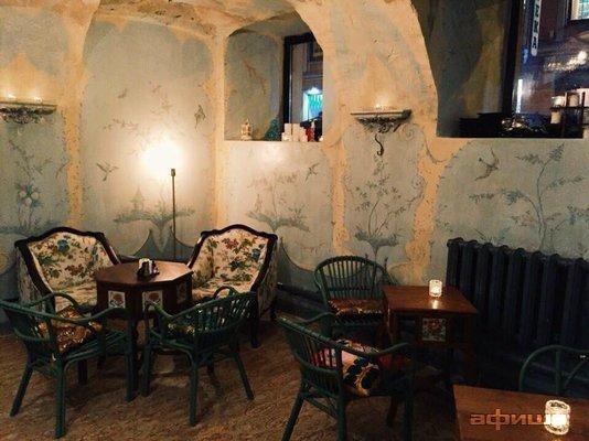 Ресторан Mickey - фотография 2